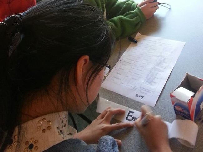 泉州聚龙外国语学校来澳游学