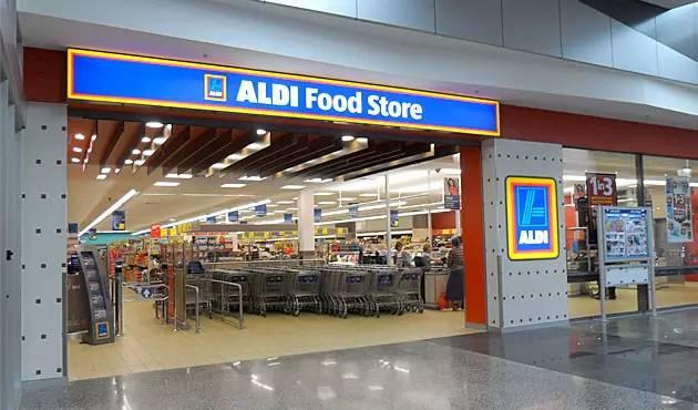 Aldi开业1公里内的Coles降价5%