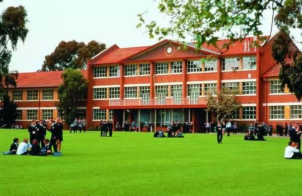 申请澳洲中学需要考雅思吗