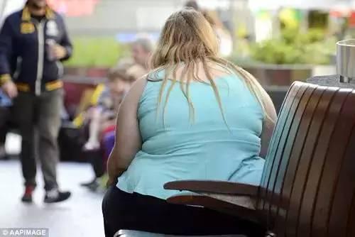 澳洲生活容易胖