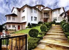 中国500买公寓,澳洲500万买别墅
