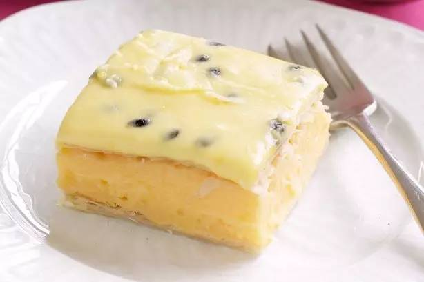 澳洲甜点Vanilla slice