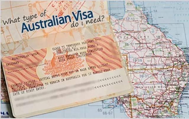 澳洲万名学生签证被取消