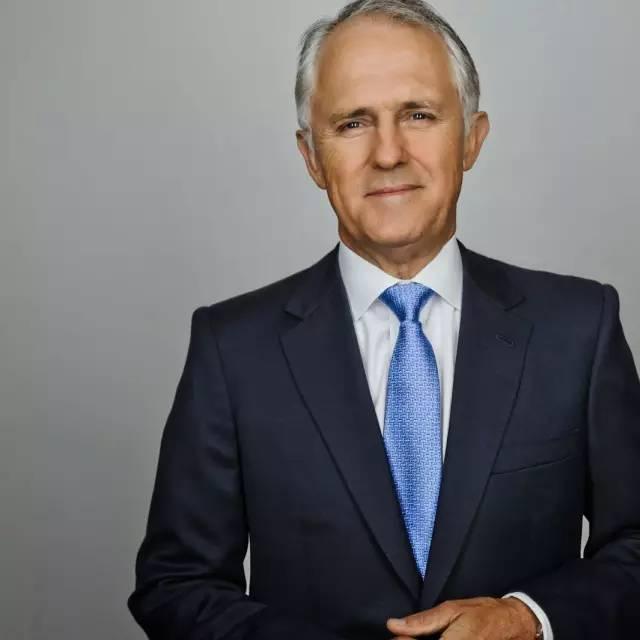 澳大利亚换总理