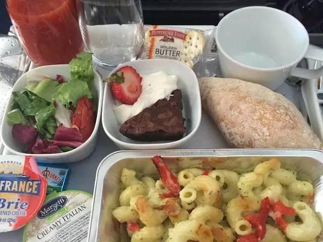 汉莎航空 汉莎航空食物 汉莎航空优惠