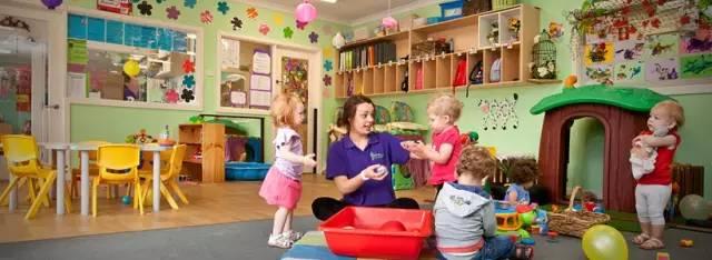 澳洲幼儿园