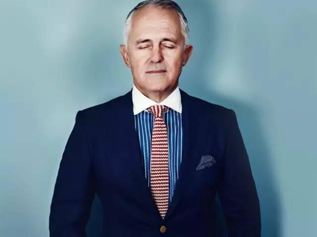 澳洲换总理