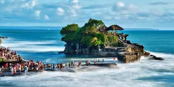 印尼对澳洲开放免签证入境