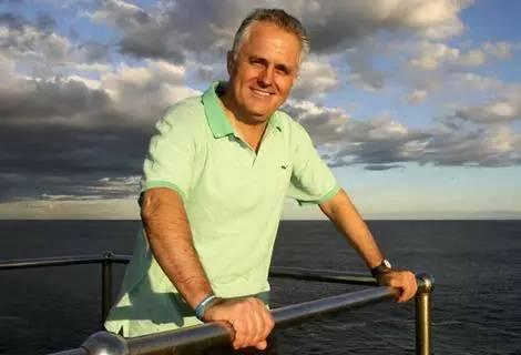 澳洲8年换5位总理