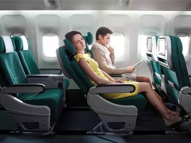 国泰航空舒适 国泰航空好吗