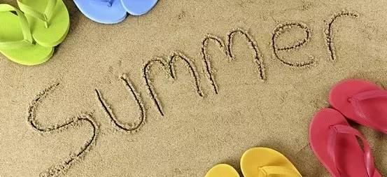 夏天冰激凌