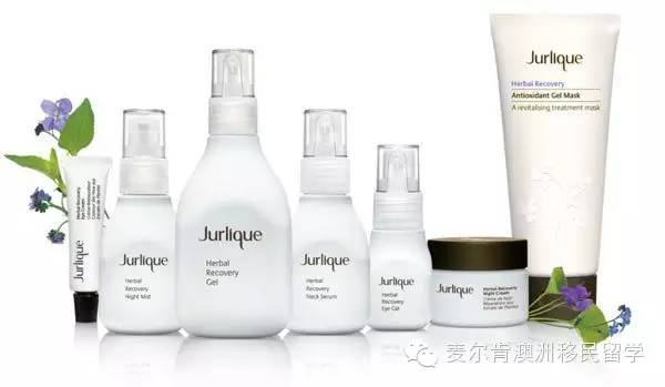 澳洲10大本土护肤品牌-茱莉蔻(Jurlique)