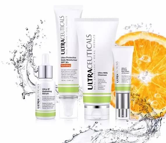 澳洲10大本土护肤品牌-Ultraceuticals