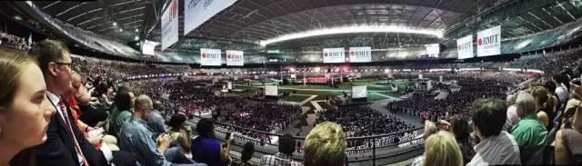 RMIT毕业典礼现场