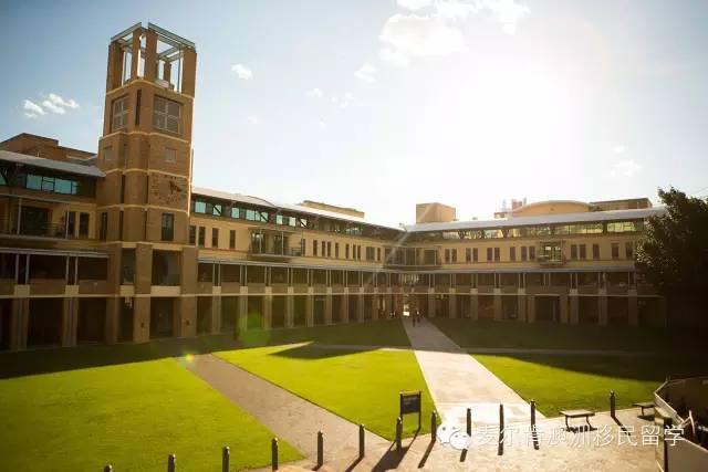 新南威尔士大学预科
