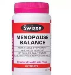 大豆异黄酮Manopause Health