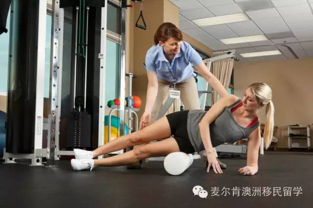 物理理疗(Physical Therapy/ Physiotherapy)