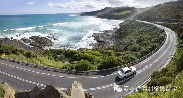 中国游客澳洲自驾游遭遇车祸