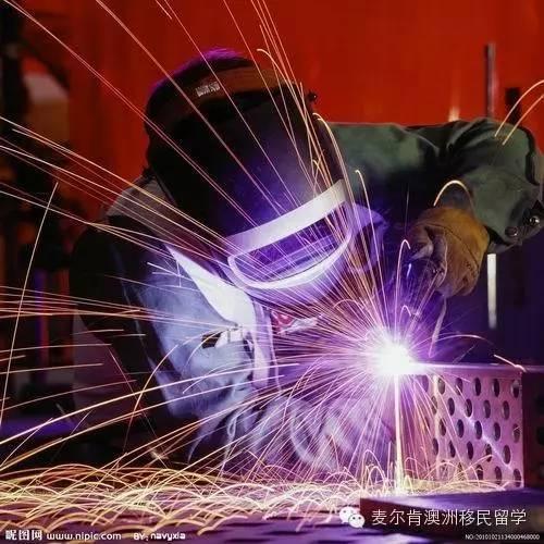 中国民工来澳洲打工