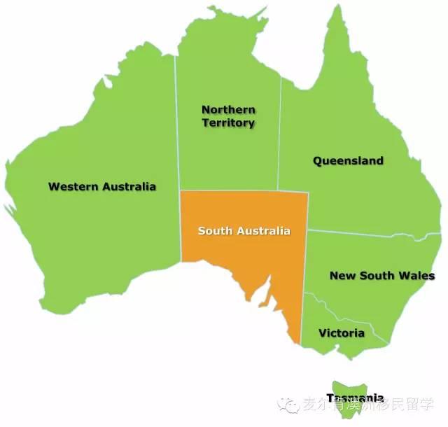 澳洲维多利亚州132签证的优势