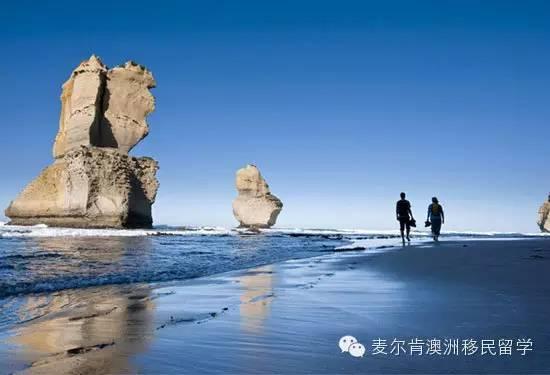 澳洲旅游业赚翻